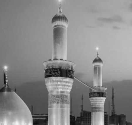 دانلود نوحه دوست دارم خاکم کنن تو کربلا آقام حسین روح الله ابوالحسنی