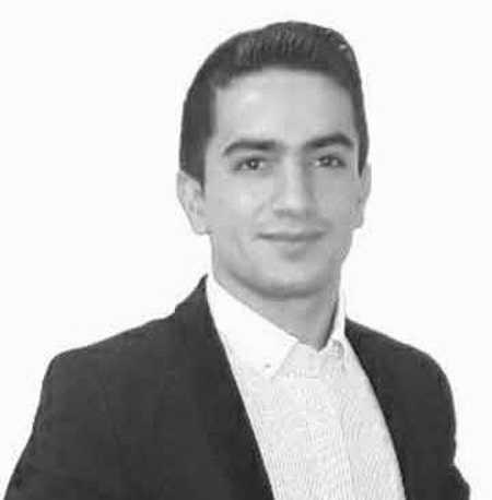 دانلود نوحه رقیه گشته بی پدر محمدحسین شفیعی