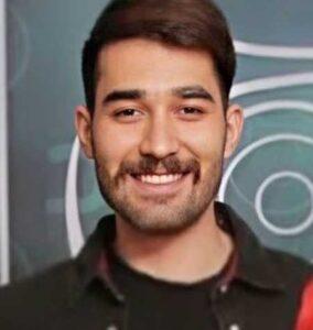 دانلود آهنگ بودی شهرو چراغونی میکردم علی یاسینی
