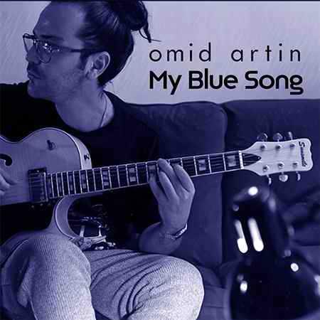 دانلود آهنگ بی کلام امید آرتین My Blue Song