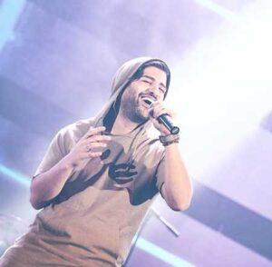 دانلود اجرای زنده آهنگ ریسک زانیار خسروی