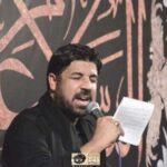 دانلود مداحی رسیدی به موکب امام رضا یادم کن مجتبی رمضانی