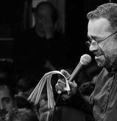 دانلود مداحی روضه خون مادر زینبه محمود کریمی