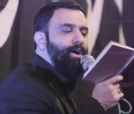دانلود مداحی قربون کبوترای حرمت امام رضا جواد مقدم