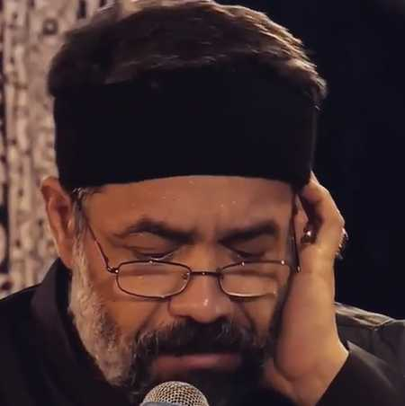 دانلود نوحه رفتی برادرت تنهاتر شد محمود کریمی