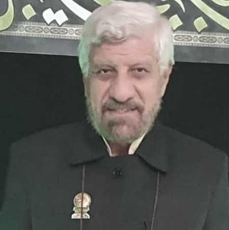 دانلود نوحه نیزه شکسته ها را بزن کنار زینب حاج صادق آهنگران