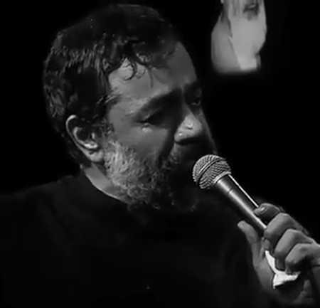 دانلود مداحی بر همه سلطانم اما تک و تنهایم محمود کریمی