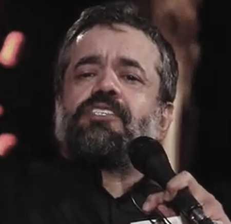 دانلود مداحی حیدر حیدر اول و آخر حیدر حاج محمود کریمی