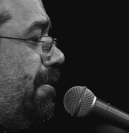 دانلود مداحی در غربت تک و تنها برس به دادم محمود کریمی