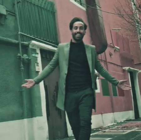 متن آهنگ یه دل دارم که ناقابله احمد سلو