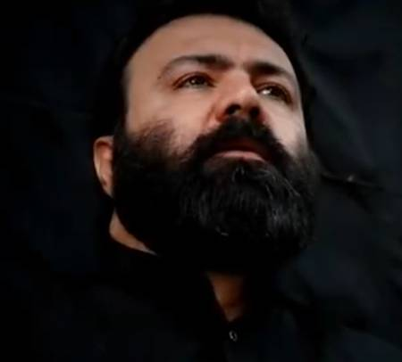 دانلود مداحی ارباب کرم باز دوباره خوانده گدا را حاج مهدی اکبری