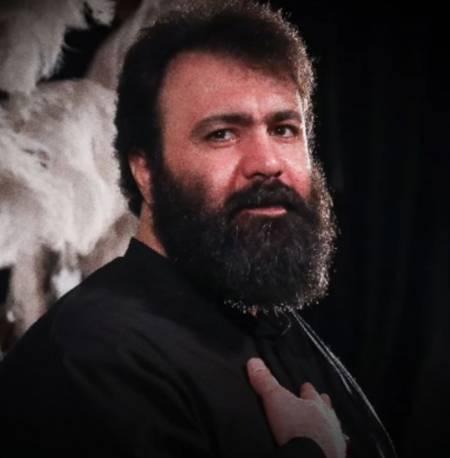 دانلود مداحی با خاطرات کربلا گریم میگیره مهدی اکبری