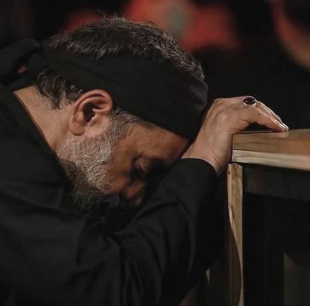 دانلود نوحه وجه ابالفضل کانون عشق محمود کریمی