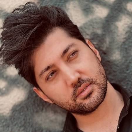 دانلود آهنگ هر جا میری منو یادت باشه علی عباسی